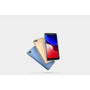 "itel P32 5.5"" 1GRAM,16GB ROM Fingerprint Android 8.1 Dual Rear Camera, 4000mAh"