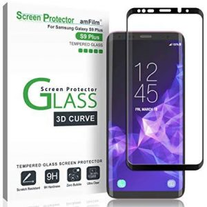 Samsung s8 3D Glass Protector