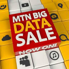 Mtn Data Plan 3GB, 90 Days Validity