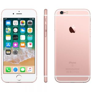 Uk Used iPhone 6s 32GB ROM