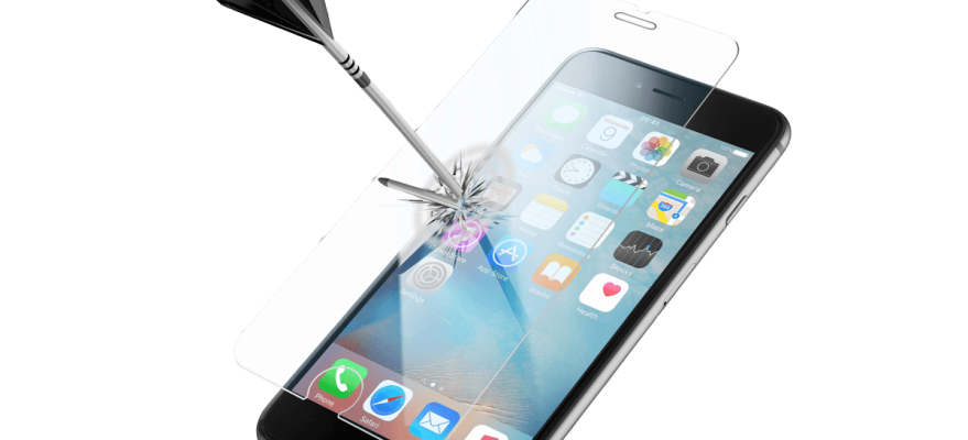 The Benefit of Using Glass Screen Guard